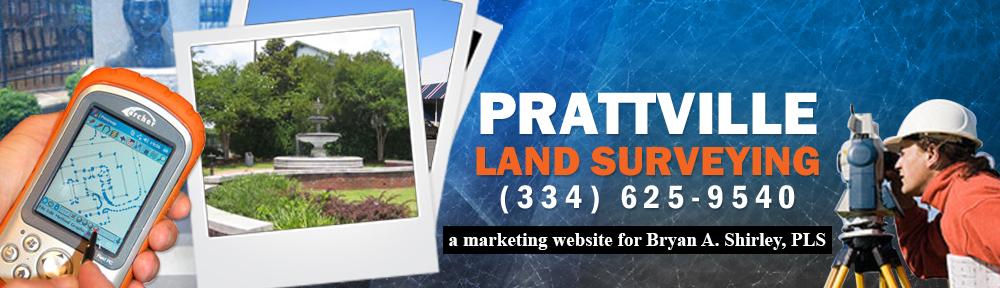 Prattville Land Surveying